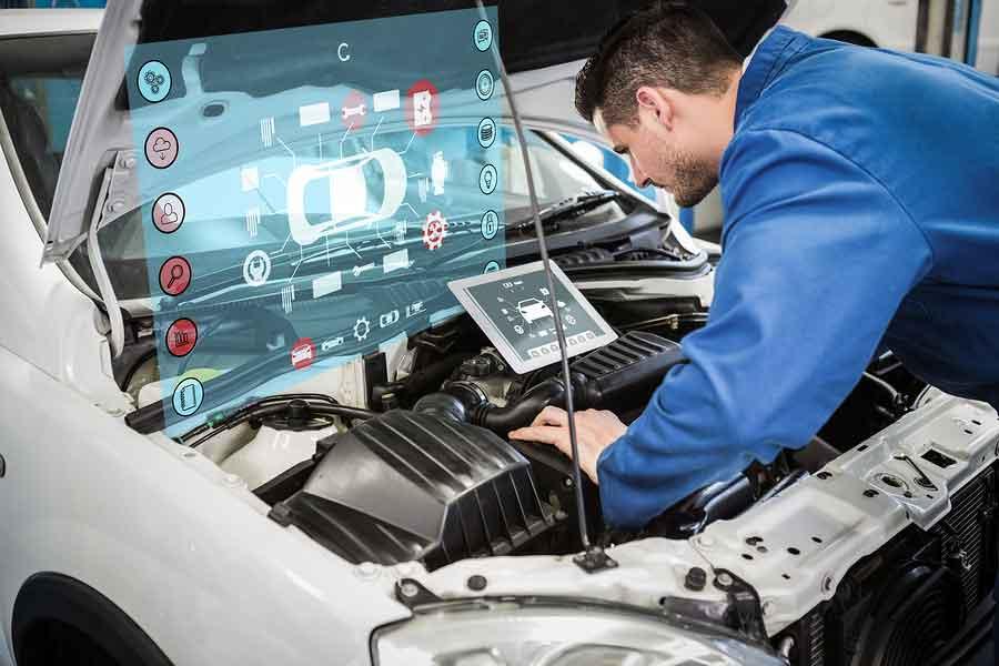Arabaların bilgisayar teşhisi nasıl ve neden gerçekleştirildi